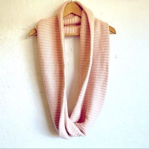 J. Crew Collection Cashmere Infinity Scarf